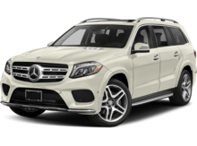 2017 Mercedes-Benz GLS 550 4MATIC® SUV Morristown NJ