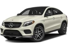 2017 Mercedes-Benz GLE AMG GLE 43 New Rochelle NY