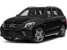 2017 Mercedes-Benz GLE 43 AMG® 4MATIC® Montgomery AL