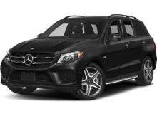 2017 Mercedes-Benz GLE AMG GLE 43 Morristown NJ