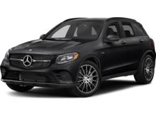 2017 Mercedes-Benz GLC 43 AMG® White Plains NY
