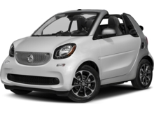 2017 smart fortwo Passion Cabrio Medford OR