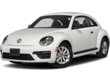 2017 Volkswagen Beetle 1.8T S Morris County NJ