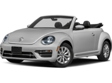 2017 Volkswagen Beetle Convertible 1.8T S Pompton Plains NJ