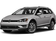2017 Volkswagen Golf Alltrack TSI SEL 4MOTION Franklin WI