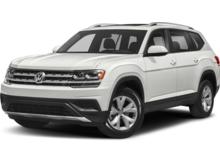 2018 Volkswagen Atlas SEL Brunswick ME