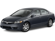 2010_Honda_Civic_LX_ Raleigh NC