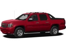 2011_Chevrolet_Avalanche_4WD Crew Cab LT_ Clarksville TN