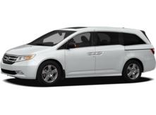 2011_Honda_Odyssey_5dr Touring Elite_ Clarksville TN