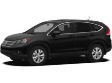 2012_Honda_CR-V_2WD 5dr EX-L_ Clarksville TN