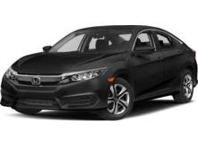 2017_Honda_Civic Sedan_LX Manual_ Clarksville TN