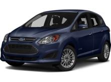 2016_Ford_C-Max Hybrid_5dr HB SE_ Clarksville TN
