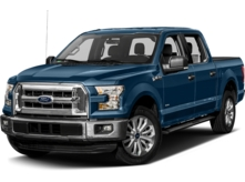 2017_Ford_F-150_XLT 4WD SuperCrew 6.5' Box_ Clarksville TN