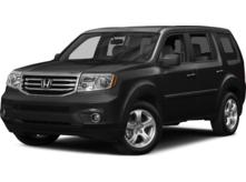 2014_Honda_Pilot_2WD 4dr EX-L_ Clarksville TN