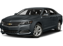 2018_Chevrolet_Impala_4dr Sdn LT w/1LT_ Clarksville TN