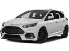 2017_Ford_Focus_RS Hatch_ Clarksville TN