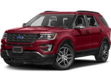 2017_Ford_Explorer_Sport 4WD_ Clarksville TN