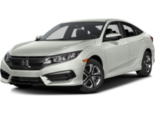 2016_Honda_Civic Sedan_4dr CVT LX_ Clarksville TN