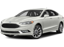 2018_Ford_Fusion_Platinum AWD_ Clarksville TN