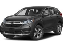 2018_Honda_CR-V_LX AWD_ Clarksville TN