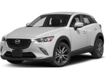 2018_Mazda_CX-3_Touring FWD_ Clarksville TN