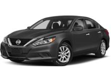 2018_Nissan_Altima_2.5 SV Sedan_ Clarksville TN