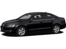 Volkswagen Jetta Sedan TDI w/Premium 2012