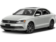 Volkswagen Jetta Sedan 1.8T SE w/Connectivity/Navigation 2015
