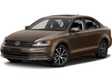 Volkswagen Jetta Sedan 2.0L TDI SE w/Connectivity 2015