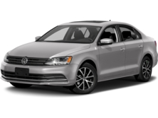 Volkswagen Jetta Sedan 1.4T SE w/Connectivity 2016