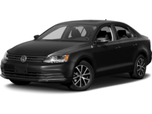 Volkswagen Jetta Sedan 1.8T SE w/Connectivity 2015