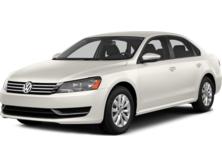 Volkswagen Passat SEL Premium 2014
