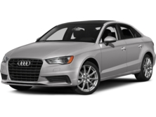 Audi A3 2.0T Premium 2016