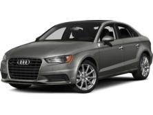 Audi A3 2.0T Premium 2015