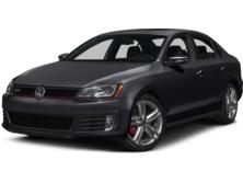 Volkswagen Jetta Sedan 2.0T GLI SEL 2015