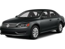 Volkswagen Passat 1.8T Sport 2015