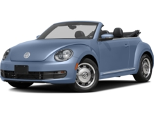 Volkswagen Beetle 1.8T Denim 2016