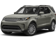 Land Rover Discovery HSE Luxury 2017