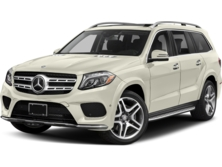 Mercedes-Benz GLS 550 4MATIC® SUV South Mississippi MS