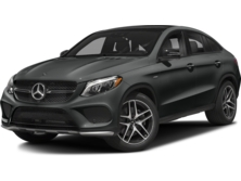 Mercedes-Benz GLE AMG® 43 Coupe South Mississippi MS