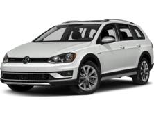 Volkswagen Golf Alltrack TSI SEL 4Motion Woodland Hills CA