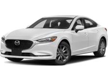 Mazda MAZDA6 4DR SDN SPORT AT 2018