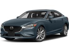 Mazda MAZDA6 4DR SDN TOURING AT 2018