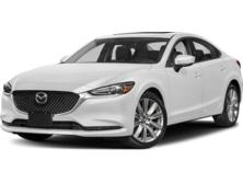 Mazda MAZDA6 4DR SDN SIGNATURE AT 2018