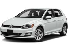 Volkswagen Golf S Morris County NJ