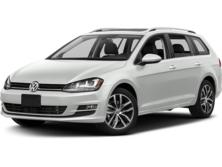 Volkswagen Golf SportWagen S Morris County NJ