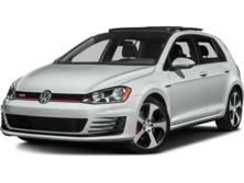 Volkswagen Golf GTI SE Morris County NJ