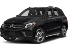 Mercedes-Benz GLE 43 AMG® SUV 2017