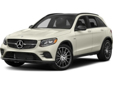 Mercedes-Benz GLC 43 AMG® SUV 2017