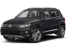 Volkswagen Tiguan Sport Morris County NJ